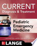 Lange Current Diagnosis And Treatment Pediatric Emergency Medicine Book PDF