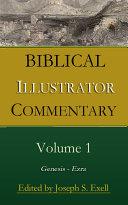 Biblical Illustrator  Volume 1
