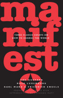 Manifesto Pdf/ePub eBook