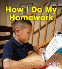 How I Do My Homework Pdf/ePub eBook