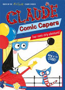 Claude Tv Tie Ins Claude Comic Capers