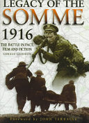 Legacy of the Somme 1916