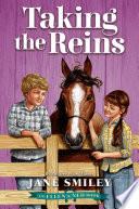 Taking the Reins  an Ellen   Ned Book