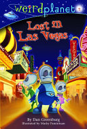 Weird Planet #2: Lost in Las Vegas Pdf