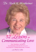 52 Lessons on Communicating Love