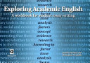 Exploring Academic English