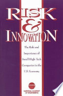 Risk and Innovation