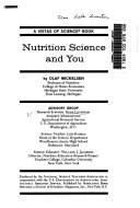 Nutrition Science  and You