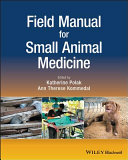 Field Manual for Small Animal Medicine Pdf/ePub eBook