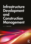 Infrastructure Development and Construction Management Pdf/ePub eBook