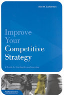 Improve Your Competitive Strategy Book