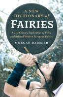 A New Dictionary of Fairies