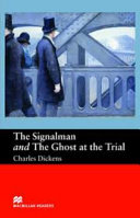 Books - Mr Signalman And Ghost No Cd | ISBN 9781405072496
