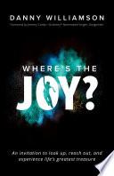 Where   s the Joy  Book