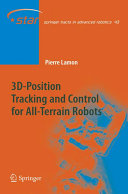 Pdf 3D-Position Tracking and Control for All-Terrain Robots
