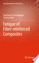 Fatigue Of Fiber Reinforced Composites Book PDF