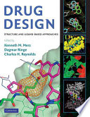 Drug Design Book PDF