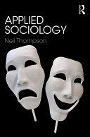 Applied Sociology [Pdf/ePub] eBook