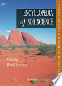 Encyclopedia of Soil Science