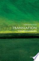 Cover of Translation