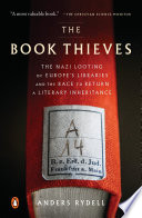 The Book Thieves