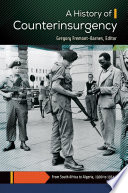 A History of Counterinsurgency  2 volumes