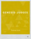 Genesis-Judges