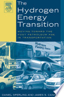 The Hydrogen Energy Transition Book PDF
