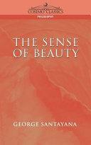 The Sense of Beauty [Pdf/ePub] eBook