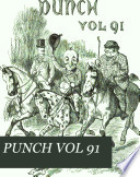 Punch  Or  The London Charivari Book PDF