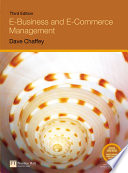 E Business And E Commerce Management