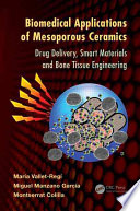 Biomedical Applications of Mesoporous Ceramics