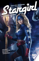 Stargirl by Geoff Johns