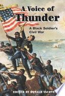 A Voice of Thunder Pdf/ePub eBook