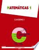 Matemáticas, 1 Primaria