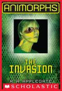 Animorphs #1: The Invasion