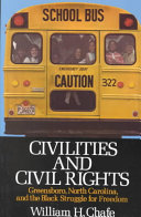 Civilities and Civil Rights
