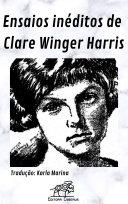 Ensaios Inéditos de Clare Winger Harris Pdf