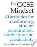 The GCSE Mindset Book