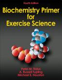 Biochemistry Primer for Exercise Science [Pdf/ePub] eBook
