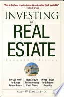 Investing In Real Estate Book