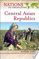 The Central Asian Republics