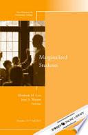 Marginalized Students