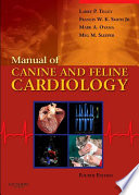 """Manual of Canine and Feline Cardiology E-Book"" by Larry P. Tilley, Francis W. K. Smith Jr., Mark Oyama, Meg M. Sleeper"