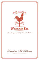 The Book of Weather Eye Pdf/ePub eBook