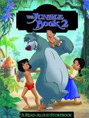 Disney s The Jungle Book 2 Book