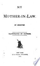 The Mother In Law Pdf/ePub eBook