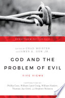 God And The Problem Of Evil Book PDF