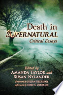 Death in Supernatural
