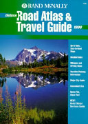 Rand McNally Deluxe Road Atlas and Travel Guide  1996